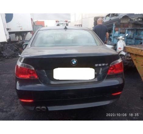 BMW 525 DIESEL NEGRO 2006...