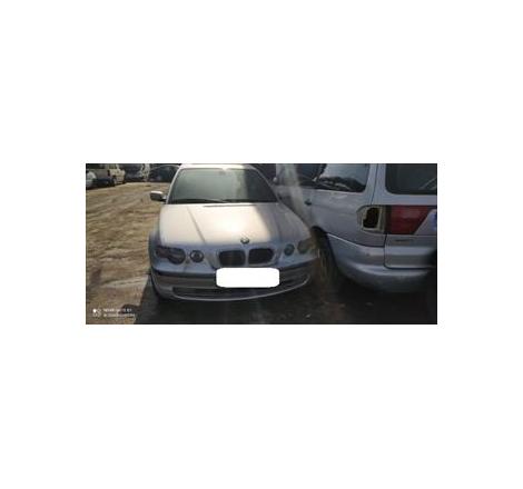 BMW 320 DIESEL BLANCO 2004...